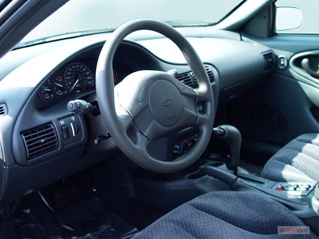 Image: 2004 Chevrolet Cavalier 4-door Sedan LS Sport Dashboard, size: 640 x 480, type: gif ...