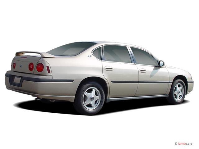 Image 2004 chevrolet impala 4 door sedan angular rear exterior 2004 chevrolet impala 4 door sedan angular rear exterior view publicscrutiny Choice Image