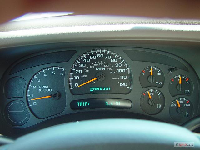 Image 2004 Chevrolet Silverado 1500 Ext Cab 157 5 Quot Wb 4wd