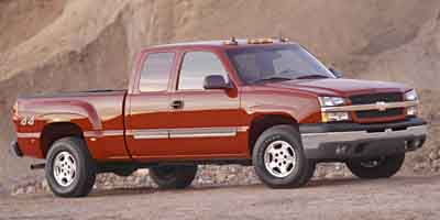 2004 Chevrolet Silverado 1500 Chevy Review Ratings Specs Prices And Photos The Car Connection