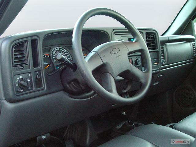 image 2004 chevrolet silverado 2500hd reg cab 133 wb work truck dashboard size 640 x 480. Black Bedroom Furniture Sets. Home Design Ideas