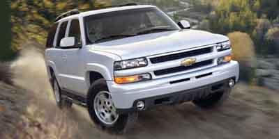 2004 Chevrolet Tahoe (Chevy) Pictures/Photos Gallery - The ...