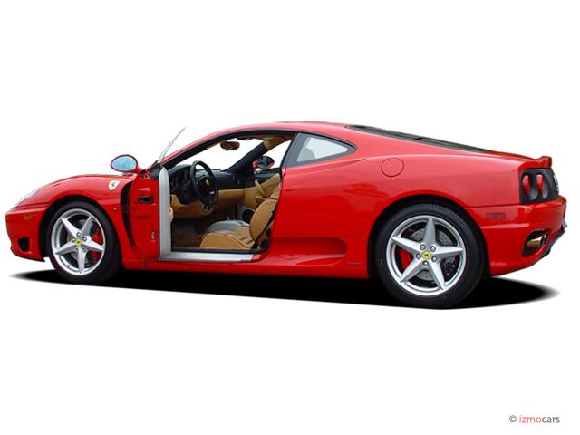 2004 Ferrari 360 2-door Coupe Modena Open Doors  sc 1 st  MotorAuthority & Image: 2004 Ferrari 360 2-door Coupe Modena Open Doors size: 640 x ...