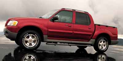 2004 Ford Explorer Sport Trac Review Ratings Specs Prices And Photos The Car Connection