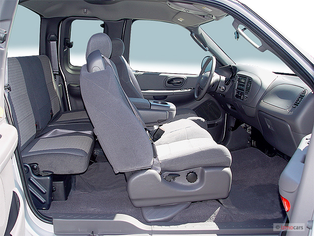 image 2004 ford f 150 heritage reg cab 139 xlt rear seats size 640 x 480 type gif posted. Black Bedroom Furniture Sets. Home Design Ideas