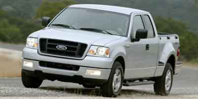 2004 Ford F 150 Review Ratings Specs Prices And Photos The Car
