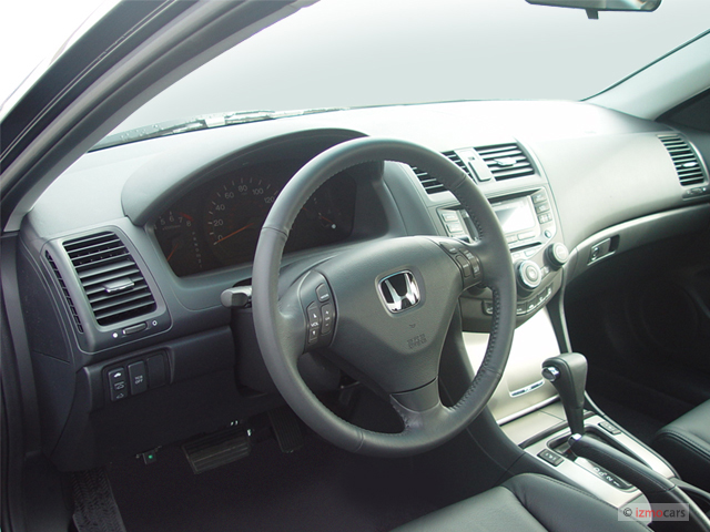 image 2004 honda accord coupe ex auto w leather xm. Black Bedroom Furniture Sets. Home Design Ideas