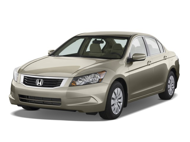 2008 Honda Accord Sedan Review Ratings Specs Prices