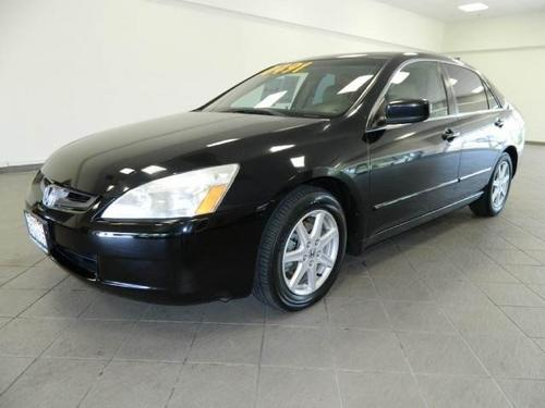 2004 Honda Accord used car