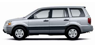 NHTSA Investigating 2003-2004 Honda Odyssey, Pilot For ...