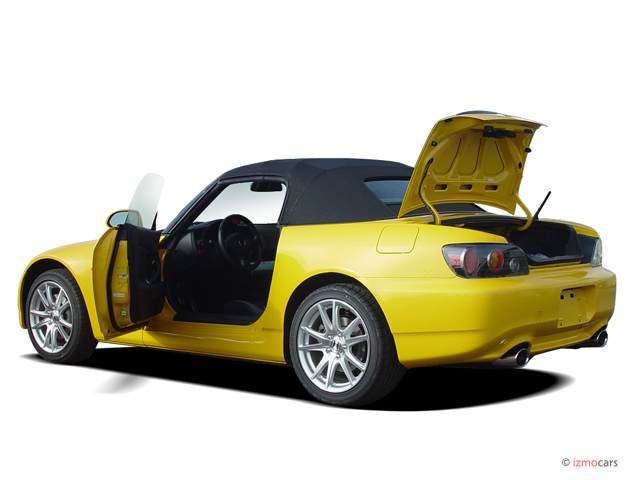 image 2004 honda s2000 2 door convertible open doors size 640 x 480 type gif posted on. Black Bedroom Furniture Sets. Home Design Ideas