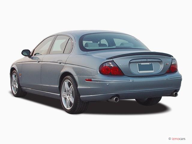 Image 2004 jaguar s type 4 door sedan v8 r supercharged for 2001 jaguar s type rear window regulator