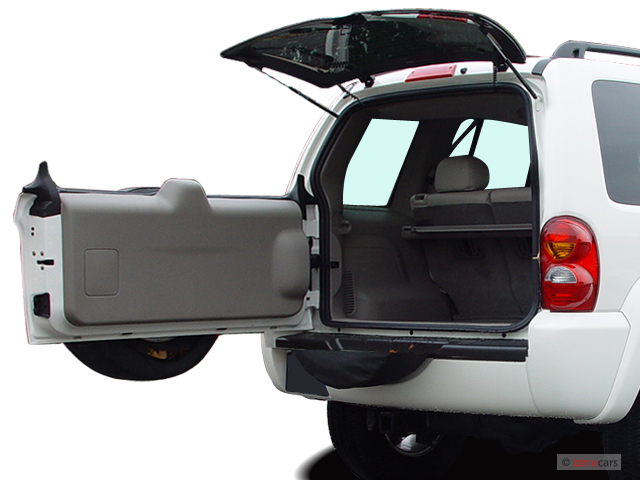 Jeep Liberty Door Limited Wd Trunk M on 2003 Jeep Grand Cherokee Limited