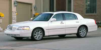Lincoln Town Car Review Ratings Specs