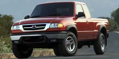 2004 Mazda B-Series 2WD Truck