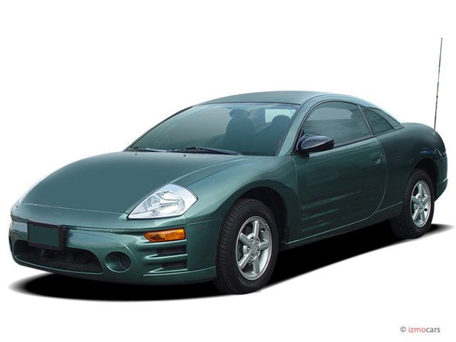 2004 Mitsubishi Eclipse Pictures Photos Gallery The Car Connection