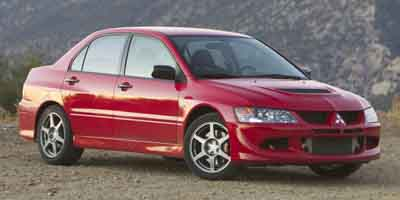 2004 Mitsubishi Lancer Review, Ratings, Specs, Prices, And Photos   The Car  Connection