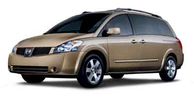 2004 Nissan Quest Review, Ratings, Specs, Prices, and Photos - The