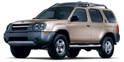 2004 Nissan Xterra Review, Ratings, Specs, Prices, And Photos   The Car  Connection