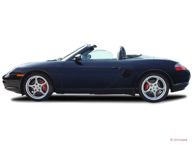 birth of a better boxster the little porsche that could. Black Bedroom Furniture Sets. Home Design Ideas