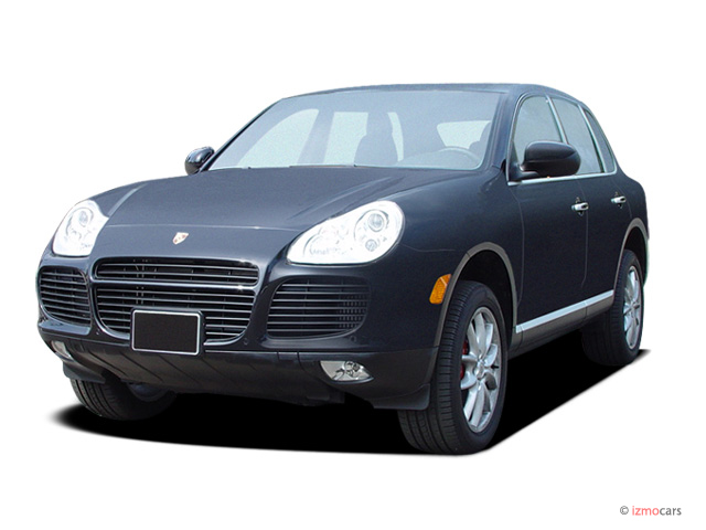 2004 porsche cayenne review ratings specs prices and. Black Bedroom Furniture Sets. Home Design Ideas