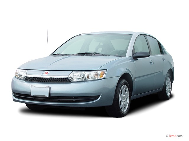 2003 saturn ion review ratings specs prices and photos. Black Bedroom Furniture Sets. Home Design Ideas