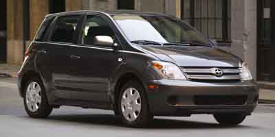 2004 Scion Xa Review Ratings Specs Prices And Photos The Car