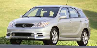 2004 Toyota Matrix Review Ratings Specs Prices And Photos The Car Connection
