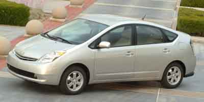 Can You Buy A Used Toyota Prius Hybrid For Under - 2002 prius