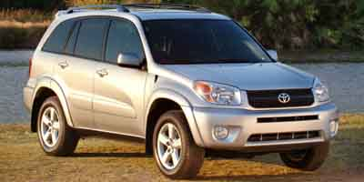 2004 Toyota RAV4 Review, Ratings, Specs, Prices, And Photos   The Car  Connection