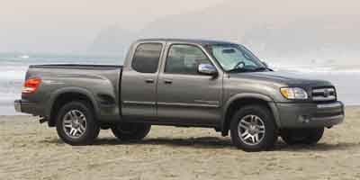 Attractive 2004 Toyota Tundra Review, Ratings, Specs, Prices, And Photos   The Car  Connection