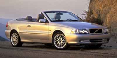 2004 Volvo C70 Review Ratings Specs Prices And Photos The Car Connection