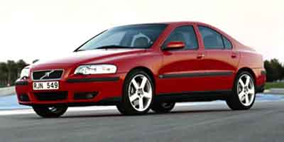 2004 Volvo S60 Review, Ratings, Specs, Prices, and Photos - The Car