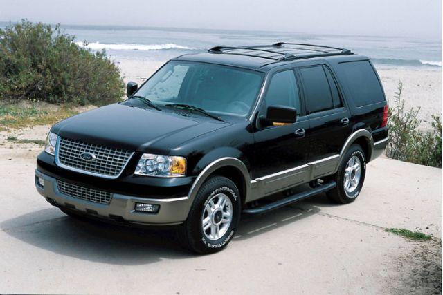 Big SUVs are most likely to last 300K miles