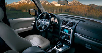 Beautiful Image: 2004 Jeep Liberty Interior, Size: 400 X 207, Type: Gif Amazing Design