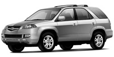 2005 Acura Mdx Review Ratings Specs Prices And Photos The Car Connection