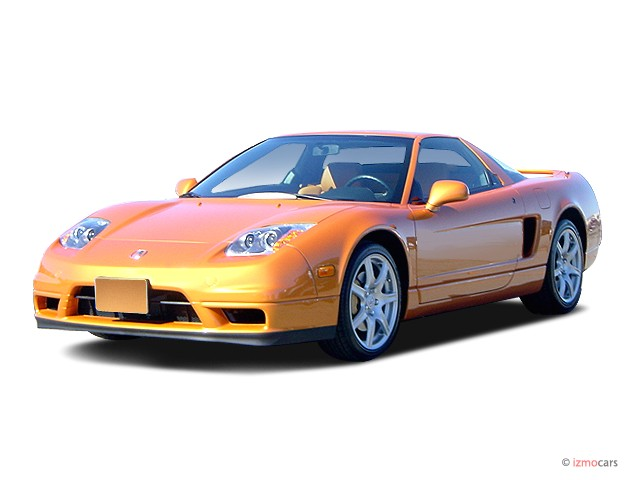 2005 acura nsx pictures photos gallery the car connection. Black Bedroom Furniture Sets. Home Design Ideas