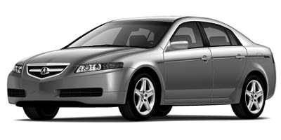 2005 Acura Tl Review Ratings Specs Prices And Photos The Car Connection