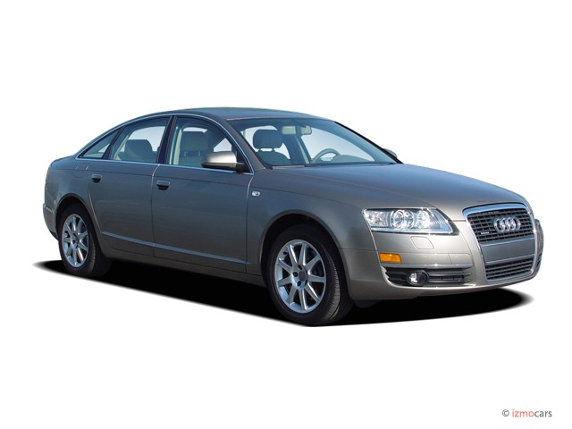 2005 audi a6 review ratings specs prices and photos. Black Bedroom Furniture Sets. Home Design Ideas