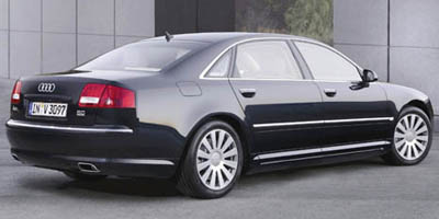 2005 audi a8l reviews