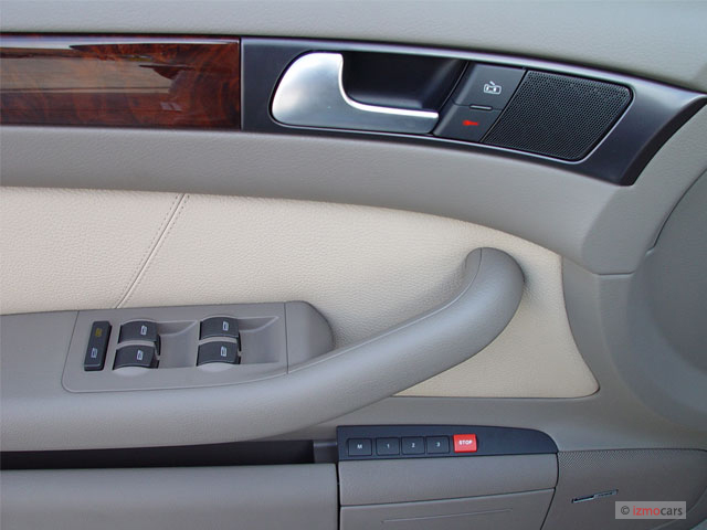 image 2005 audi allroad 5dr wagon 2 7t quattro auto door controls size 640 x 480 type gif. Black Bedroom Furniture Sets. Home Design Ideas