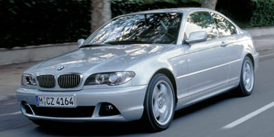 2002-2005 BMW 3-Series Recalled For Faulty Tail Lights