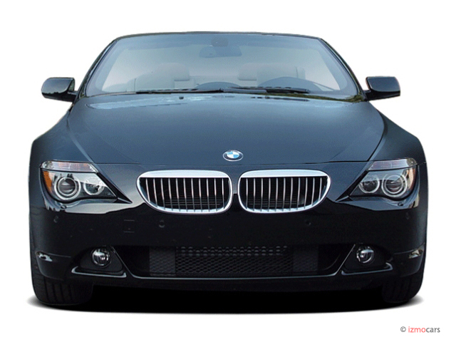 image 2005 bmw 6 series 645ci 2 door convertible front exterior view size 640 x 480 type. Black Bedroom Furniture Sets. Home Design Ideas