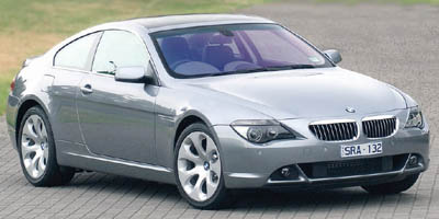 BMW Series Review Ratings Specs Prices And Photos The - Bmw 645ci horsepower