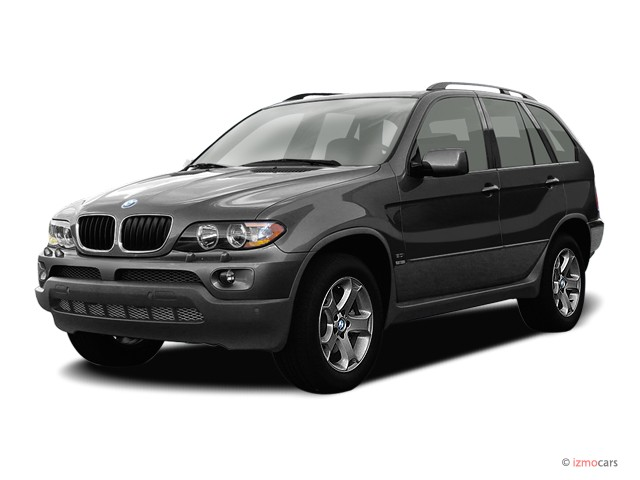 2005 Bmw X5 Review Ratings Specs Prices And Photos