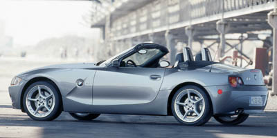 2005 Bmw Z4 Review Ratings Specs Prices And Photos