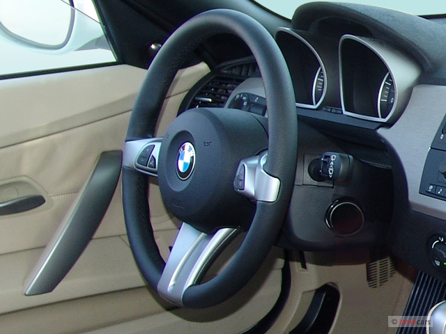 image 2005 bmw z4 series z4 2 door roadster steering wheel size 640 x 480 type gif. Black Bedroom Furniture Sets. Home Design Ideas