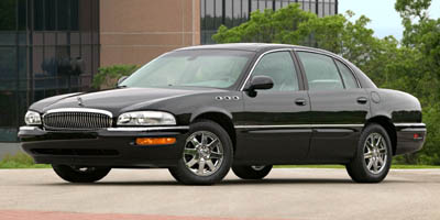 New And Used Buick Park Avenue Prices Photos Reviews Specs The Car Connection