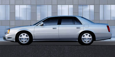 2005 Cadillac Deville Review Ratings Specs Prices And Photos The Car Connection