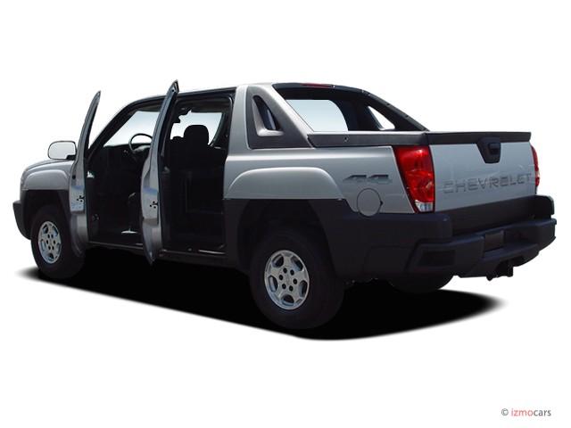 image 2005 chevrolet avalanche 1500 5dr crew cab 130 wb 4wd ls open doors size 640 x 480. Black Bedroom Furniture Sets. Home Design Ideas